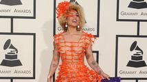 Grammy Awards 2015: 5 nejdivočejších šatů