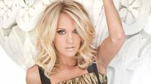 Carrie Underwood se stala maminkou