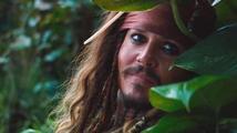 Johnny Depp si vážně poranil ruku