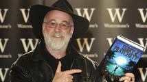 Navždy odešel Terry Pratchett