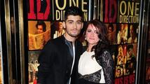 Zayn Malik: Rozhodnutí skončit v One Direction učinil po poradě s maminkou