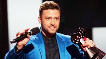 Justin Timberlake: 'Nemůžu se dočkat, až uvidím své dosud největší dílo'
