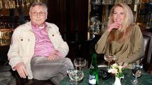 Olga Menzelová: 'Evička byla plánované dítě'