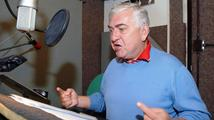 Miroslav Donutil: 'Asi jsem bohatý'