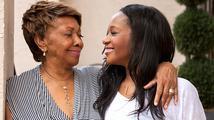 Cissy Houston: 'Bobbi má nevratně poškozený mozek'