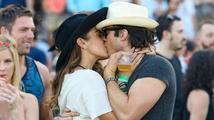 Ian Somerhalder a Nikki Reed se vzali