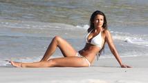 Michelle Keegan byla vyhlášena nejvíc sexy ženou světa