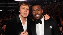 McCartney přirovnal Kanyeho Westa k Johnu Lennonovi