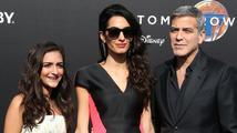George Clooney: 'Sňatek s Amal všechno změnil'