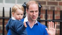 Princ William: 'Než vezmu syna na fotbal, budu se muset dovolit Kate'