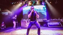 Urban Zone party v Lucerna Music Baru kralovali Indy & Wich a THePETEBOX