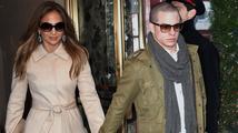 Jennifer Lopez a Casper Smart: Vrátili se k sobě?