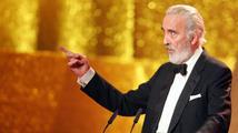 'Byl to fascinující člověk': Celebrity reagují na smrt Christophera Leeho