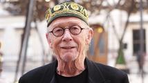 Představitel pana Ollivandera z filmů o Harrym Potterovi bojuje s rakovinou