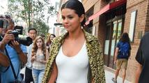 Selena Gomez: Už zase chodí nahoře naostro!