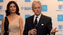 Hvězda filmu Wall Street otevřeně promluvila o své manželské krizi
