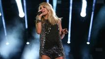 Slavná country-popová zpěvačka musela zachraňovat své dítě! Neuvěříte, co se stalo