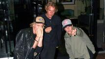 Niall Horan pařil s Bieberem a Simpsonem. Došlo i na drogy?
