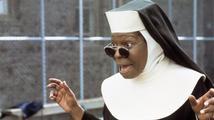 Hvězda Sestry v akci: 'Kvůli Cosbymu si připadám jako Frankenstein'