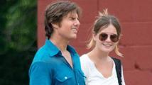 Tom Cruise se prý hodlá znovu oženit. Jeho vyvolená je o 31 let mladší!