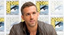 Představitel Deadpoola: 'Pro svou dceru jsem mrtvý!'