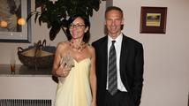 Konec dalšího slavného páru: Dominik Hašek a Libuše Šmuclerová se rozešli