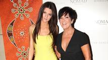 Kris Jenner si opět hraje na dohazovačku. Dá svou dceru dohromady se Zaynem Malikem?