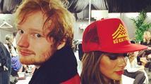 Nicole Scherzinger s Edem Sheeranem randit nebude. Je pro ni prý moc mladý