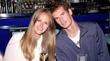 Andy Murray prozradil svůj recept na šťastné manželství: Trávit co možná nejvíc času odděleně