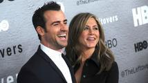 Trable v ráji? Jennifer Aniston a Justin Theroux prý nemají daleko k rozvodu