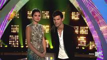Selena Gomez a Taylor Lautner: Jsou jen přátelé nebo to mezi nimi opět jiskří?
