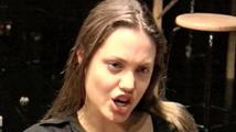 Tajné video Angeliny Jolie: Mrkněte, jaké výkony podávala v době, kdy se teprve učila hrát