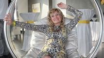 Šťastná Zuzana Bubílková: Její zápas s rakovinou štítné žlázy podle všeho definitivně skončil