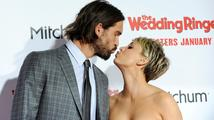 Kaley Cuoco-Sweeting: 'Manžel miluje mého expartnera!'
