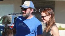 Ben Affleck a Jennifer Garner prý pracují na záchraně svého manželství