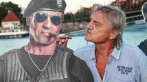 Pavel Soukup utekl hrobníkovi z lopaty: Lékaři mu našli nádor!