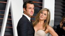 Justin Theroux o manželství s Jennifer Aniston: 'Nic mě nerozzuří tak, jako tichá domácnost'