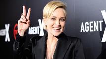 Inspirující zpověď Sharon Stone: 'Doháním ztracený čas a promarněné příležitosti'