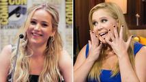 Jennifer Lawrence prozradila podrobnosti o filmu, na kterém pracuje společně s Amy Schumer