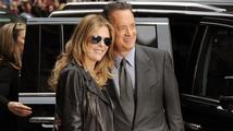 Tom Hanks se podělil o svůj recept na dlouhé a šťastné manželství