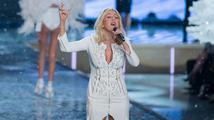 Ellie Goulding prozradila, proč odmítá hubnout a jak se udržuje v kondici