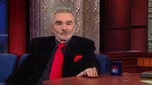 Burt Reynolds promluvil o nejtemnějším období svého života
