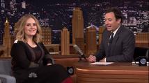 Adele prozradila, že se považuje za největší fanynku Rihanny