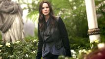 Hvězda Hunger Games o navazování přátelství: 'Můj detektor bullshitů je fenomenální!'