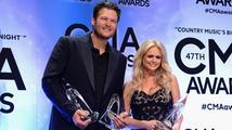 Miranda Lambert konečně promluvila o rozvodu s Blakem Sheltonem