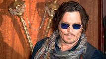 Johnny Depp: 'Nejtemnější období mého života? Když dceru hospitalizovali se selháním ledvin'