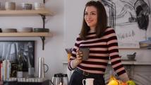 Radostná zpráva: Anne Hathaway bude brzy maminkou!