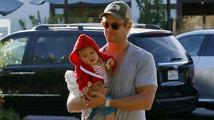 Chris Hemsworth prozradil, jaký byl nejšťastnější okamžik jeho života. Budete se divit