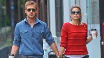 Ryan Gosling o Evě Mendes: 'Vím, že jsem s člověkem, se kterým mám být'