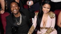 Nicki Minaj se pochlubila obrovským diamantovým prstenem. Bude se vdávat?